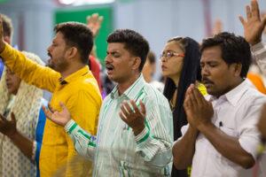 Mission Indien